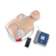 Basic Life Support and Defibrillator Training, Applying a defib, CPR, lifesaving