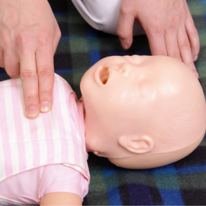 Paediatric First Aid, Children, Infants, Babies, Schools, Nurseries & childminders first aid training or Ofsted & EYFS