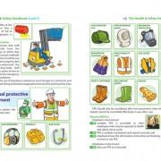 Health & Safety Handbook Level 2 from Highfield