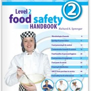 Level 2 Food Safety Handbook from Highfield
