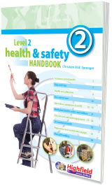 Level 2 Health & Safety Handbook
