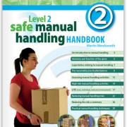 Level 2 Safe Manual Handling Handbook from Highfield