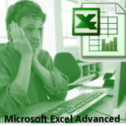 Microsoft excel advanced training, north yorkshire