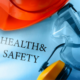 Level 2 Health and Safety in the workplace training, PPE, Basic training, safe employees
