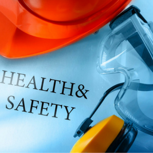 Level 2 health & safety in the workplace training, PPE, Basic training, safe employees