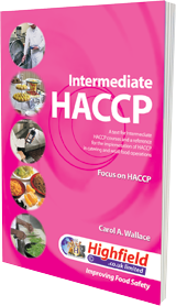 Level 3 HACCP, Supervising HACCP, Food Safety Training North Yorkshire