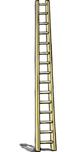 Ladder - working at height