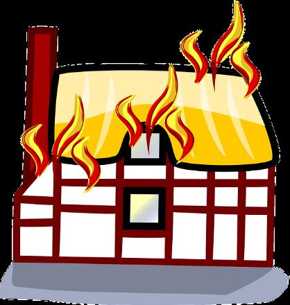 House Fire