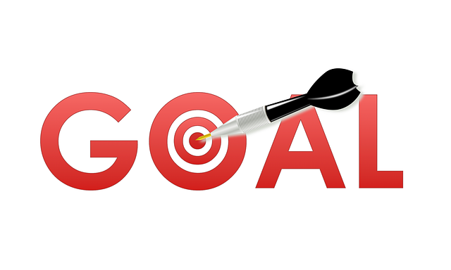 Training goal setting