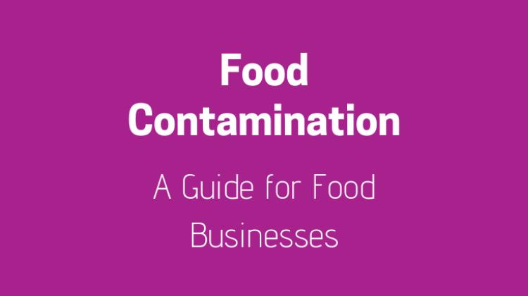 Food Contamination Blog